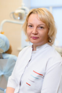 Стоматолог Омск